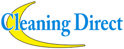 Cleaning Direct Logo